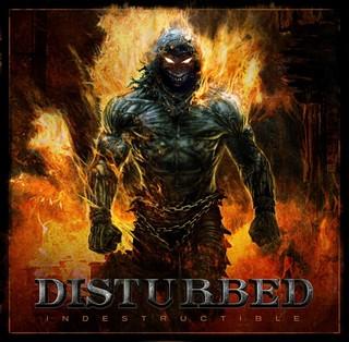 Megapost Disturbed (Discografia) [MF] S148456828